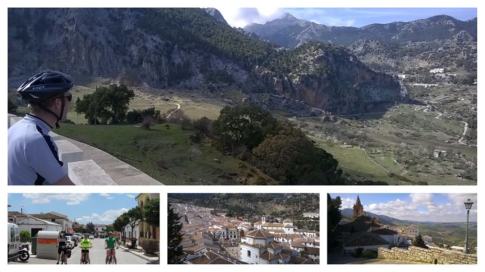Andalusia Cycling Tours